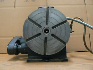 Haas 12rtv Rotary Table 12 Indexer Brake 11 Pin Interface Cable Rt