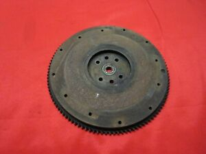 1949 1950 1951 1952 1953 Ford V8 239 Flywheel Ring Gear Flathead