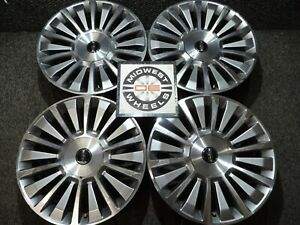 Lincoln Navigator 22 Wheels Factory Oe Wheels 2003 2020 F150 Expedition 6x135 P