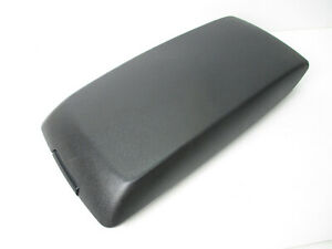 Dodge Charger Magnum Chrysler 300 Center Console Arm Rest Lid Top Black 05 07