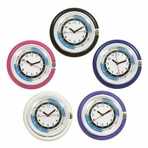Christmas Gifts Nurse Doctors Watch Stethoscope Clip on Medical Students Watch