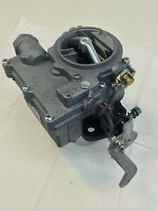 Rochester 2gv Carburetor 7029140 1968 1969 Buick 350 Engines