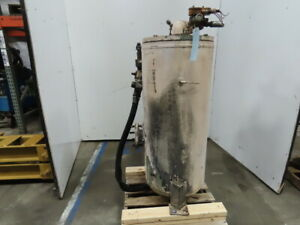 Ingersoll Rand Ssr Ep125 125hp Air Compressor Ultra Coolant Separator Oil Tank