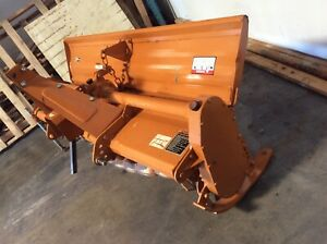 Woods Sgt80 Rotary Tiller Low Price Great Opportunity