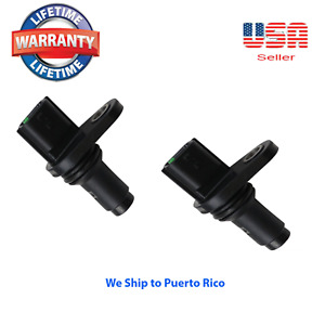 Set Of 2 Camshaft Position Sensor cmp Fit Nissan Infiniti