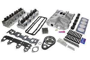 Power Package Top End Kit Rpm Series Ford 1961 1976 390 454 C I D Big Bl