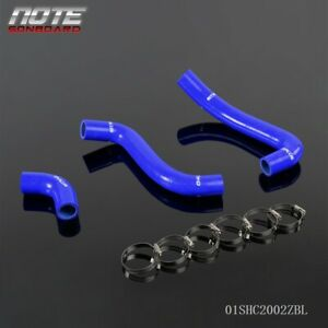 For Toyota Yaris Vitz Echo Will Ncp10 Ncp85 1 3l 1 5l 1nz 2nz Silicone Hose Kit