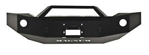 Ici Magnum Front Bumper Rt Series Bar Fits 1999 2004 Ford F250 F350