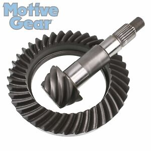 Motive Gear Performance Differential D44 488jk Ring And Pinion