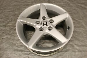 2002 04 Acura Rsx Type s K20a2 Oem Wheel 16x8 5 45 Offset 9 minor Scratch