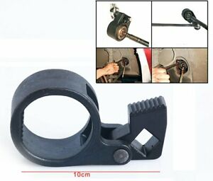 Universal 27 42mm Inner Tie Rod End Wrench Remover Removal Tool For Car Truck