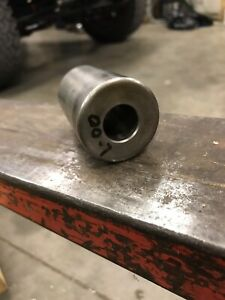 South Bend 10l Heavy 10 Metal Lathe L 00 Headstock Spindle Adapter