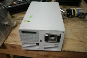 Varian Prepstar 218 Solvent Delivery Module Hplc Liquid Chromatography