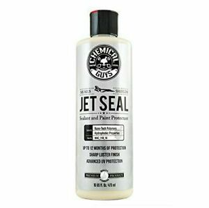 Chemical Guys Wac11816 Jetseal Paint Sealant Protectant 16 Ounce