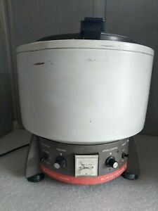 Damon Iec Division Hn s Ii Centrifuge W Rotor And Tube