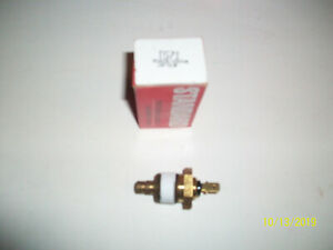 Temperature Sending Unit Standard Ts 71 Made In The Usa