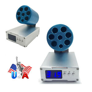 Digital Dental Resin Composite Heater Material Warmer Heating Device 30 70 11w