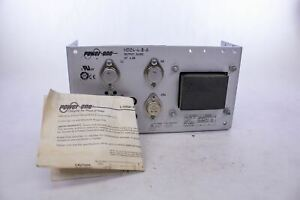 Power one Hd24 4 8 a Power Supply