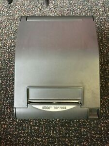 Star Micronics Tsp700ii 700ii 700 Thermal Printer Usb