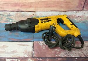 Dewalt D25023 D Handle Three Mode Corded Sds Rotary Hammer Bare Power Tool Only