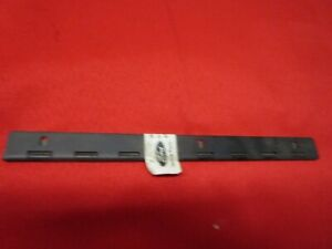 1971 1972 1973 Mustang Cougar Console Glove Box Hinge Nos