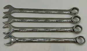 Matco Rcl M2 12 Point Combination Wrench Set 20 23mm