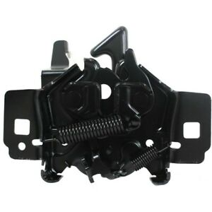 Hood Latch Lock For F150 Truck F250 Ford F 150 Expedition Fo1234102 5l3z16700a