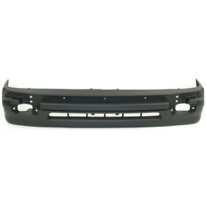 Bumper Cover Front To1095171 5391104060 For Toyota Tacoma 1998 2000
