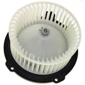 8972316420 Iz3126101 Blower Motor For Truck Isuzu Rodeo Trooper Honda Passport