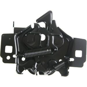 Hood Latch Lock For Explorer 6w6z16700a Ford Ranger Mustang Sport Trac 2001 2005