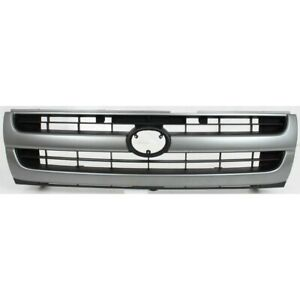 Grille To1200204 5310004060 For Toyota Tacoma 1997 2000