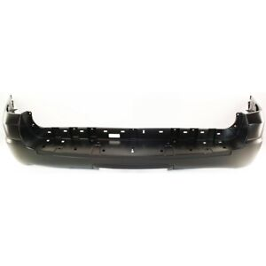 Bumper Cover Rear Fo1100373 4l1z17k835caa For Ford Expedition 2004 2006