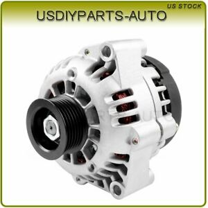 For Chevrolet Camaro Pontiac Firebird Alternator 1998 1999 2000 2001 2002 5 7l