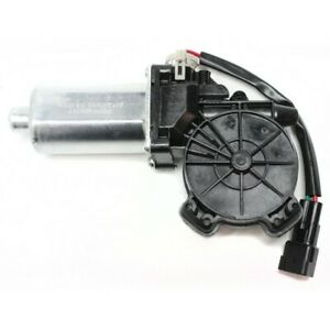 Window Motor Front Right Hand Side For F150 Truck Passenger Rh Ford F 150 04 08