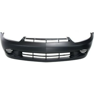 Bumper Cover Front For Chevy Gm1000662 12335575 Chevrolet Cavalier 2003 2005