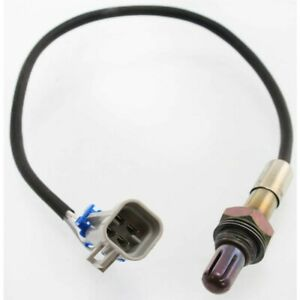 O2 Oxygen Sensor Front Or Rear Left right Downstream Upstream For Chevy Rh Lh