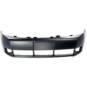 Bumper Cover For 2008 2011 Ford Focus Front