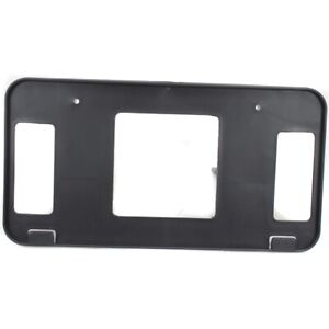 License Plate Bracket Front For F150 Truck F250 F 150 Fo1068120 Xl3z17a385aa