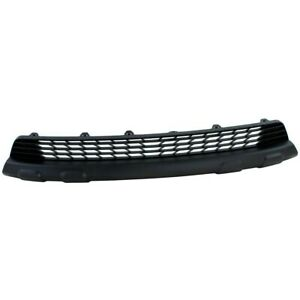 Air Dam Deflector Valance Front For Toyota Matrix 2005 2008 To1015105 5212902040