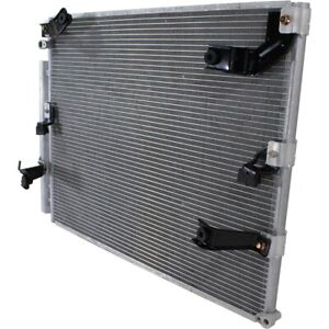 A c Ac Condenser Front To3030118 To3030188 8846060272 For Toyota Land Cruiser