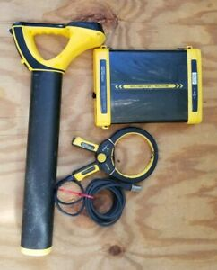 Vivax Metrotech Vlocpro2 Pipe Cable Utility Locator Transmitter Vx205 2