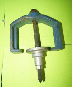 Kent Moore J 37105 Chevy Oem Front Hub Bearing Remover Tool