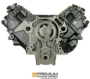Ford 429 Engine 7 0 1998 F700 Truck New Reman Oem Replacement