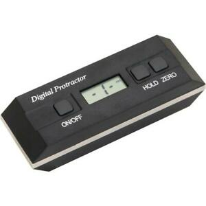 Grizzly H8128 Digital Angle Protractor