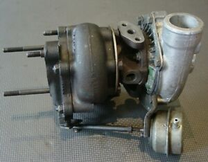 Outright At 399 Excellent Saab 900 1988 1993 Turbo Charger Garrett Tb03 T3