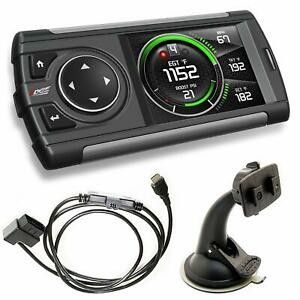 Edge Evolution Cs2 Programmer For 99 16 Silverado Sierra Gas Free Overnight