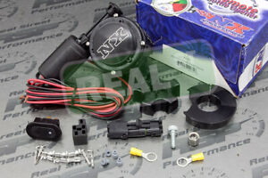 Nitrous Express Automatic Remote Bottle Opener Kit Nx 11107