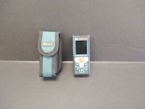 Bosch Glm 50 C Laser Measure With Carry Case