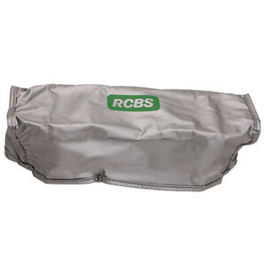 RCBS Reloading Soft Vinyl Dust Scale Protective Cover 502505510 9075