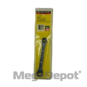 Yellow Jacket 60615 Refrigerant Wrench For Large Valves